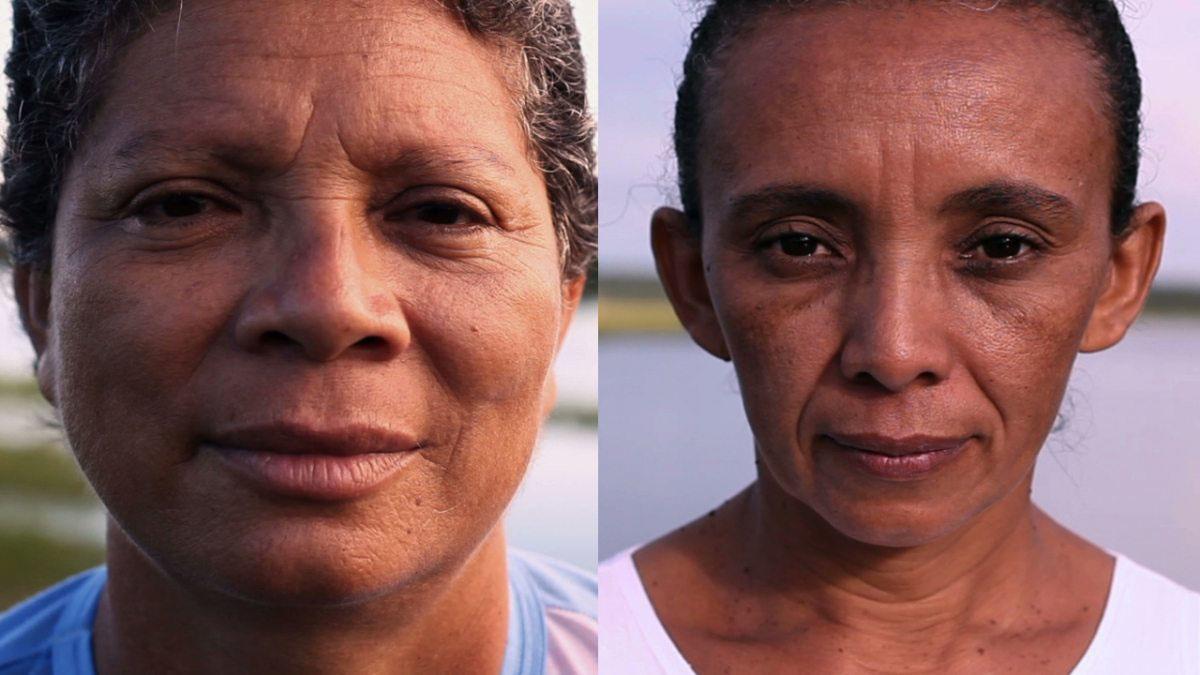 «Leben und Sterben für den Regenwald» Frauen in Brasilien leiden oft am meisten unter den Landkonflikten. Ihr Umfeld ist von Machismus geprägt, und die Rolle der Frau in der Gemeinschaft wird systematisch geschwächt. Trotzdem kämpfen Umweltschützerinnen von indigenen Gruppen und am Fluss lebenden Gemeinden unermüdlich für ihre Rechte. Marizilda Cruppe will Müttern, Arbeiterinnen, Kommunalpolitikerinnen und Aktivistinnen durch ihre Fotografie eine Stimme verleihen und deren Kampf dokumentieren.
