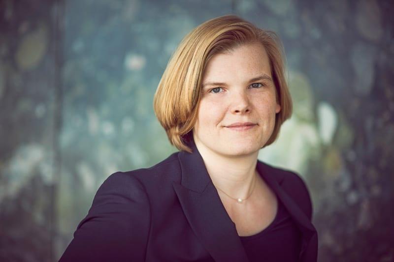 Wer seinen Nachlass etwa auch zugunsten einer gemeinnützigen Organisation regelt, fühlt sich oft unglaublich erleichtert, sagt Dr. Cornelia Rump, Fachanwältin für Erbrecht
